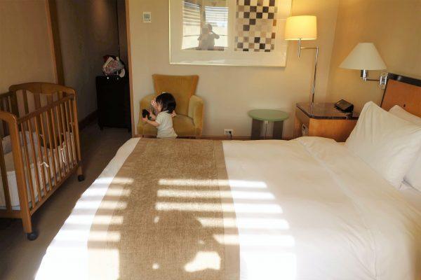 アンバサダーホテル台北3